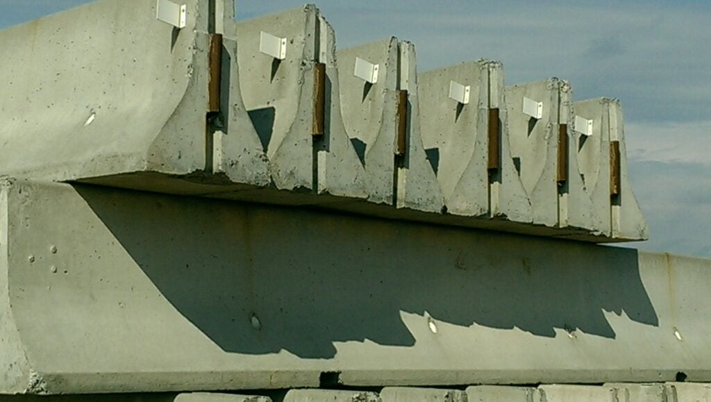 The Science behind Concrete Barrier Shapes for Safety