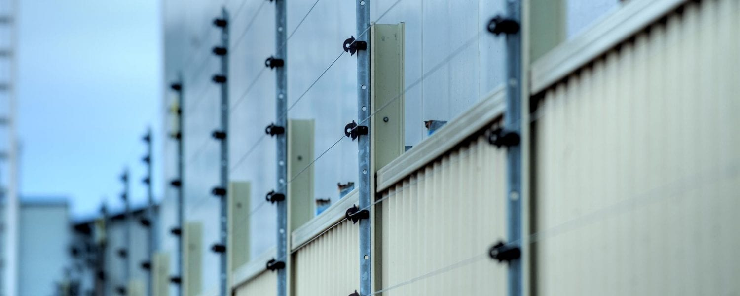 Improving Your Perimeter Security