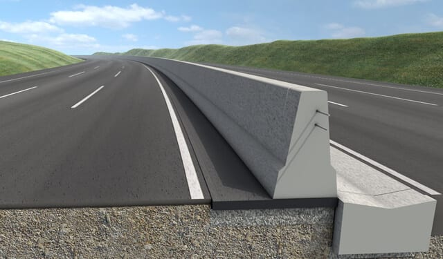 Interesting Facts about Concrete Jersey Barriers