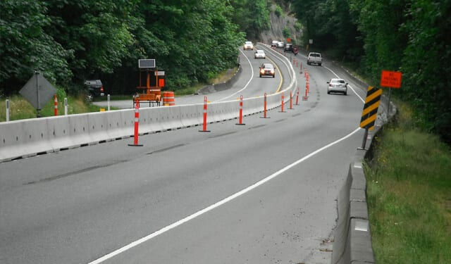 When Is The Right Time to Replace Concrete Barriers?