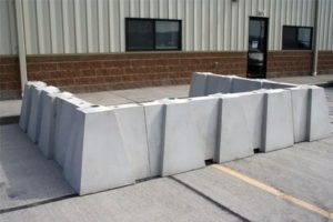 Castle Guard Barrier 8 ft.