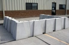 New Product-Castle Guard Barrier