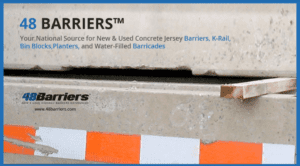 History of 48 Barriers